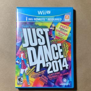 2014 just Dance