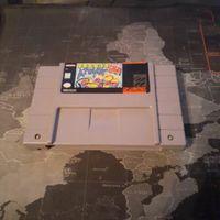 Tetris Attack SNES