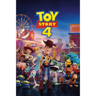 Toy Story 4 US GP *PORTS