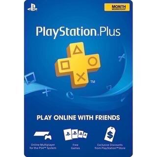 PlayStation Plus 12 months USA [ INSTANT ✅ ]