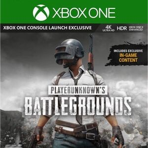 [INSTANT DELIVERY!]  PlayerUnknown's Battlegrounds - XBOX ONE