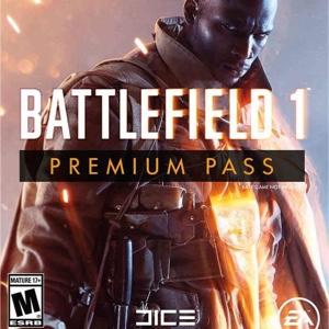 Battlefield 1 Premium Pass - Xbox Live - DLC