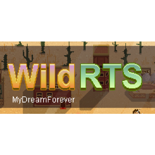 Wild RTS Steam CD Key GLOBAL - instant delivery