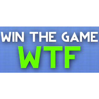 WIN THE GAME: WTF! Steam CD Key GLOBAL - instant delivery