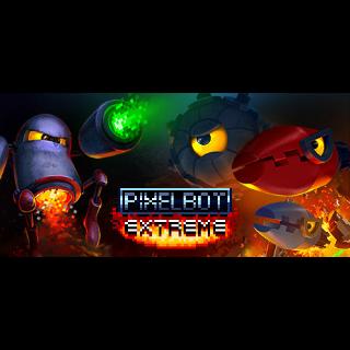 PIXELBOT EXTREME! - PS 4 EU - INSTANT