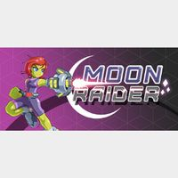 MOON RAIDER - STEAM GLOBAL - INSTANT