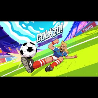 GOLAZO! - PS4 EU - INSTANT KEY