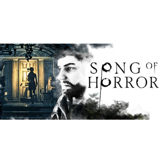 SONG OF HORROR Steam (INSTANT)