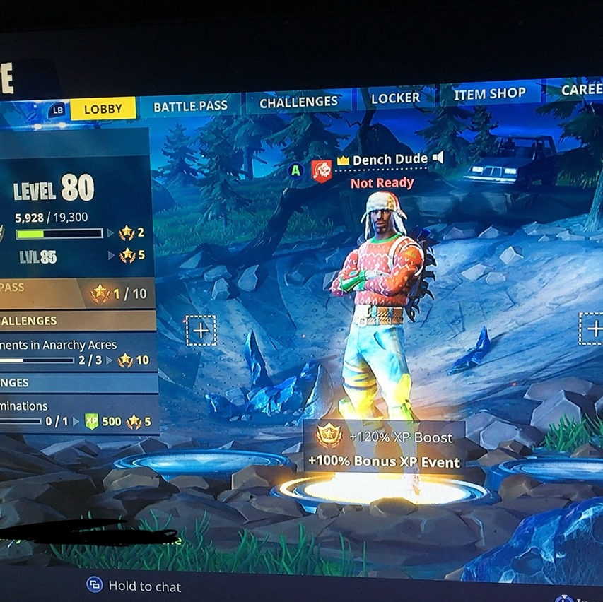 Fortnite Account (PayPal accepted) - XBox One Games - Gameflip