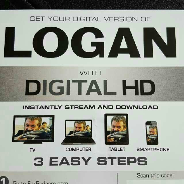logan blu ray movie download