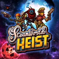 DIGITAL SteamWorld Heist: Ultimate Edition