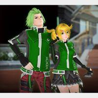 PHANTASY STAR ONLINE 2 Xbox Game Pass Ultimate Member First Bonus