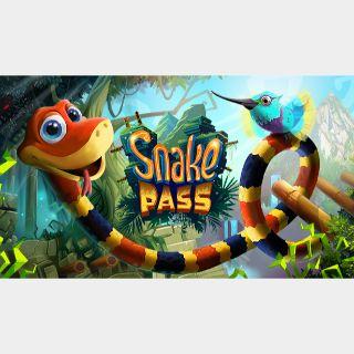 Snake Pass Steam Key 🔑