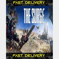 The Surge| Fast Delivery ⌛| Steam CD Key | Worldwide |