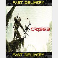 Crysis 3 | Fast Delivery ⌛| Origin CD Key | Worldwide |