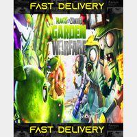 Plants vs Zombies Garden Warfare | Fast Delivery ⌛| Origin CD Key | Worldwide |