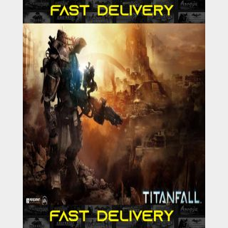 Titanfall | Fast Delivery ⌛| Steam CD Key | Worldwide |