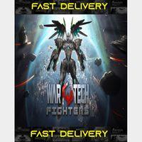 War Tech Fighters | Fast Delivery ⌛| Steam CD Key | Worldwide |