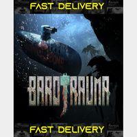 Barotrauma | Fast Delivery ⌛| Steam CD Key | Worldwide |