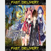 Fairy Fencer F Advent Dark Force | Fast Delivery ⌛| Steam CD Key | Worldwide |