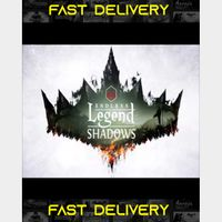 Endless Legend Shadows  | Fast Delivery ⌛| Steam CD Key | Worldwide |