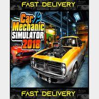 Mechanic Simulator 2018 | Fast Delivery ⌛| Steam CD Key | Worldwide |