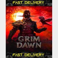 Grim Dawn  | Fast Delivery ⌛| Steam CD Key | Worldwide |