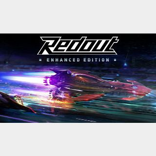 Redout  Enhanced Edition | Fast Delivery ⌛| Origin CD Key | Worldwide |