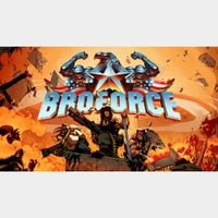Broforce | Fast Delivery ⌛| Steam CD Key | Worldwide |