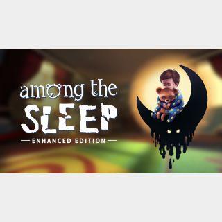 Among the Sleep  Enhanced Edition | Fast Delivery ⌛| Origin CD Key | Worldwide |