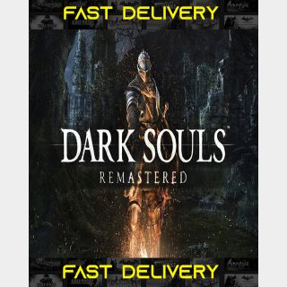 Dark Souls Remastered | Fast Delivery ⌛| Steam CD Key | Worldwide |