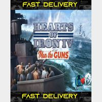 Hearts of Iron IV: Waking the Tiger | Fast Delivery ⌛| Steam CD Key | Worldwide |