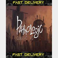 Pathologic Classic HD| Fast Delivery ⌛| Steam CD Key | Worldwide |