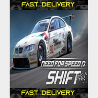 Need For Speed Shift  Fast Delivery ⌛  Origin CD Key   Worldwide  