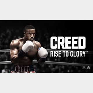 Creed: Rise to glory VR | Fast Delivery ⌛| Steam CD Key | Worldwide |