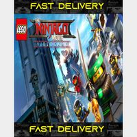 Lego Ninjago Movie Video Game   Fast Delivery ⌛  Steam CD Key   Worldwide  