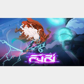 Furi | Fast Delivery ⌛| Steam CD Key | Worldwide |