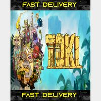 Toki| Fast Delivery ⌛| Steam CD Key | Worldwide |