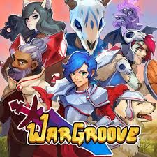 Wargroove | Fast Delivery ⌛| Steam CD Key | Worldwide |