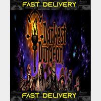 Darkest Dungeon - Ancestral Edition   Fast Delivery ⌛  Steam CD Key   Worldwide  