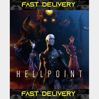Hellpoint | Fast Delivery ⌛| Steam CD Key | Worldwide |