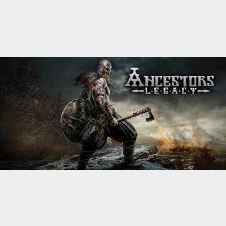Ancestors Legacy  | Fast Delivery ⌛| Origin CD Key | Worldwide |