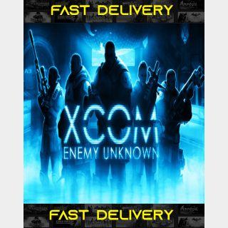 Xcom Enemy Unknown| Fast Delivery ⌛| Steam CD Key | Worldwide |