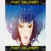 Gris | Fast Delivery ⌛| Steam CD Key | Worldwide |