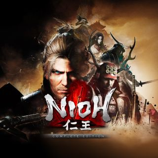 Nioh Complete Edition | Fast Delivery ⌛| Steam CD Key | Worldwide |