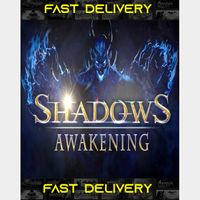 Shadows Awakening| Fast Delivery ⌛| Steam CD Key | Worldwide |
