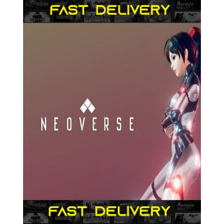 Neoverse| Fast Delivery ⌛| Steam CD Key | Worldwide |