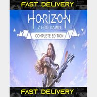 Horizon Zero Dawn - Complete Edition | INSTANT DELIVERY ⌛ | Steam CD Key | Worldwide |