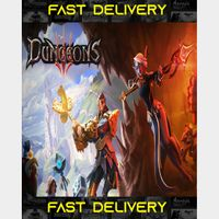 Dungeons 3 | Fast Delivery ⌛| Steam CD Key | Worldwide |