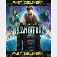 Age of Wonders Planetfall | Fast Delivery ⌛| Steam CD Key | Worldwide |